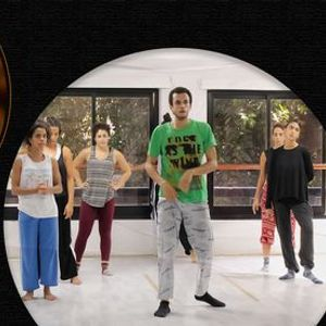 Discovering Dance Elements (Contemporary Dance) Workshop With Abdelrahman Ahmed