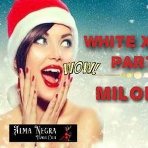 White Xmas PARTY MILONGA 29 Dicembre