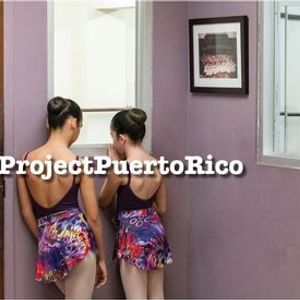 Project Puerto Rico Photographing Nonprofits
