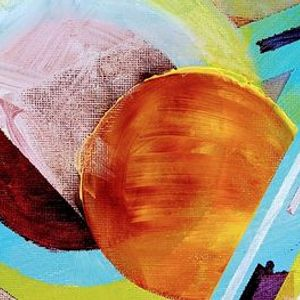 Fun Abstract Painting Event