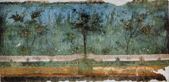 Roma ArcheologicaVilla di Livia a Prima Porta ingresso gratuito