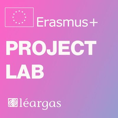 Erasmus Youth & European Solidarity Corps Project Ideas Lab Dublin