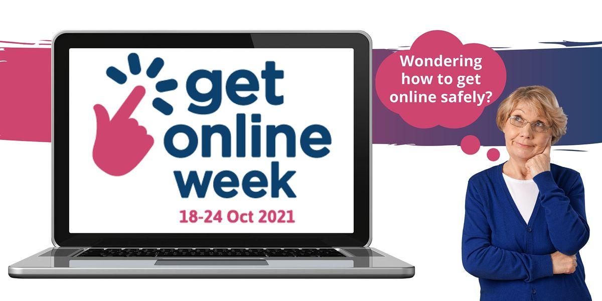 Gawler Library - Get Online Week Workshop - Safety First | Event in Gawler | AllEvents.in