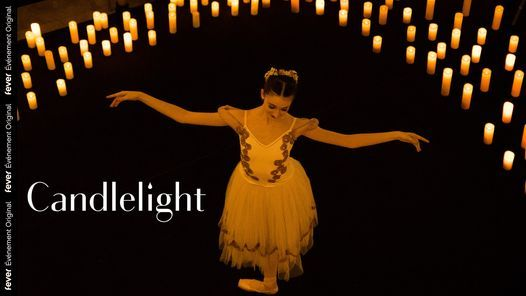 Candlelight Ballet : Casse-Noisette de Tchaïkovski à la bougie, 11 June | Event in Brussels | AllEvents.in