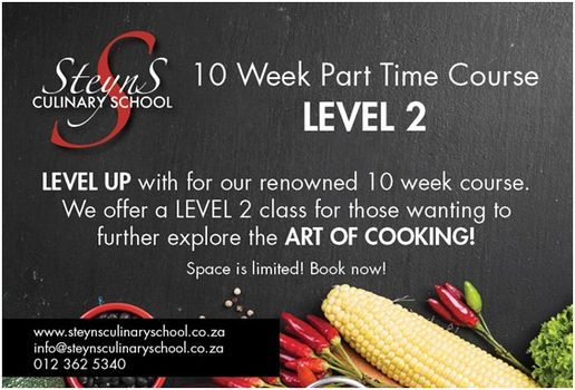 10 Weeks Basic Skills Level 2 R8 000,00, 22 July   Event in Pretoria   AllEvents.in