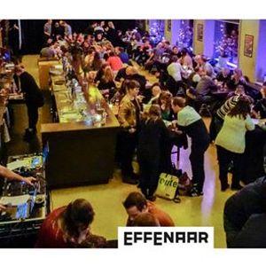 Quizm - Top 2000 editie  Effenaar caf  Uitverkocht