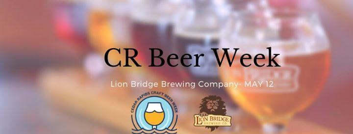 CR Beer Week Day of LBBC Fun