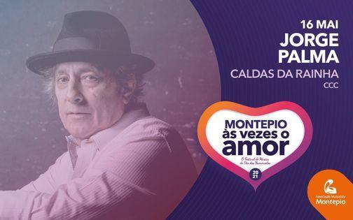 Nova data | Jorge Palma | Festival Montepio às vezes o amor, 16 May | Event in Caldas da Rainha | AllEvents.in