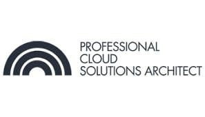 CCC-Professional Cloud Solutions Architect(PCSA) 3 Days Training in Milan