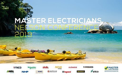 Master Electricians Annual Conference 2019