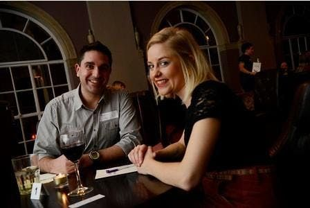 Dating servizio Birmingham