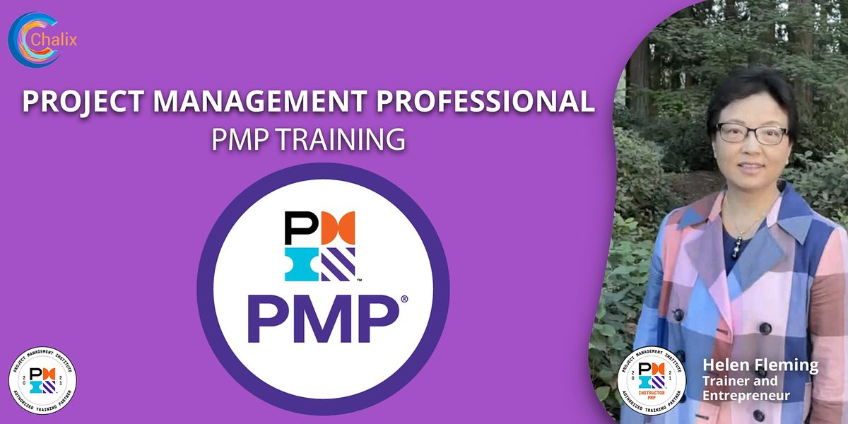 PMP® Certification Bootcamp (Weekend), 24 October   Online Event   AllEvents.in