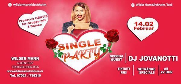 Single partys stuttgart 2020