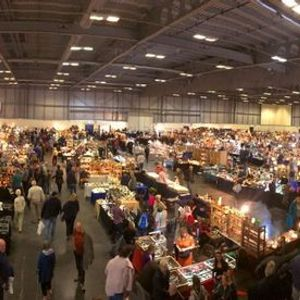 Festival of Antiques Market - Peterborough