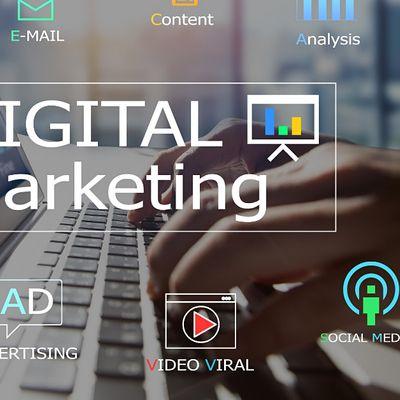 Weekends Digital Marketing Training Course for Beginners Amsterdam