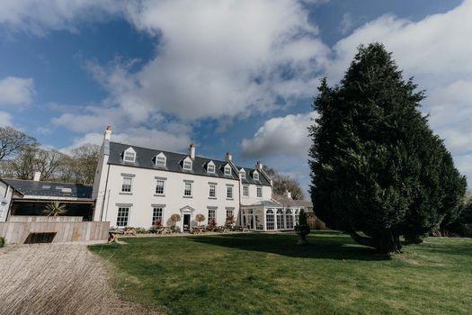 Wedding Showcase @ Hallgarth Manor, 17 October   Event in Durham   AllEvents.in