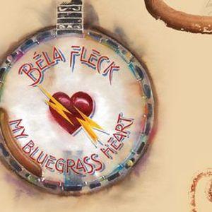 Bla Fleck My Bluegrass Heart