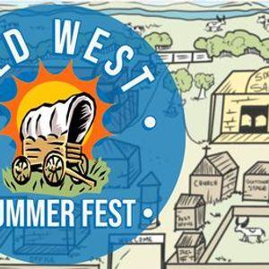 Old West Summer Fest 2021