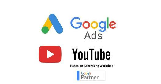 Google Ads & YouTube (Online One to One Coaching) | Event in Petaling Jaya | AllEvents.in