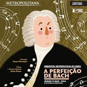 A Perfeio de Bach  Histrias da Formiga Rabiga