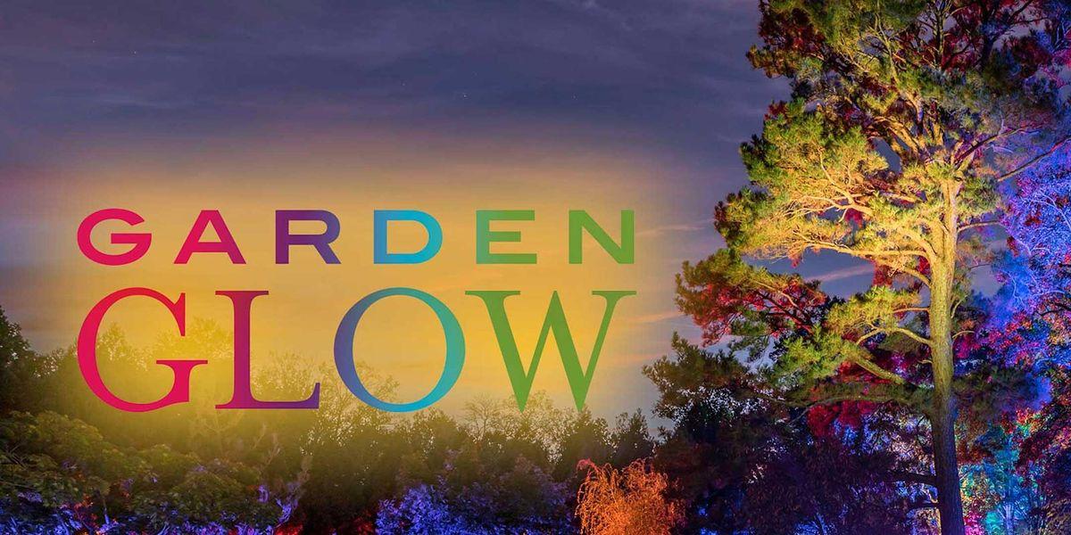 Garden Glow at Maymont | Event in Richmond | AllEvents.in