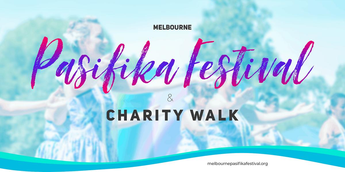 Melbourne Pasifika Festival & Charity Walk, 4 December   Event in Melbourne   AllEvents.in