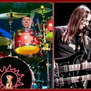 Sun Dogs - The Tribute to RUSH returns to The Recher