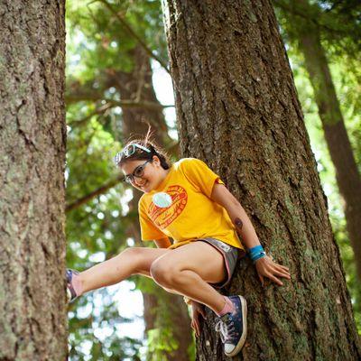 Explore Outdoors Spring 2021 After-School Program WEDNESDAYS