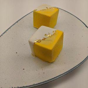 Mini mousse - Francia monodesszert-tanfolyam