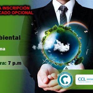 Curso Gratuito Sistema de Gestin Ambiental - ISO 14001