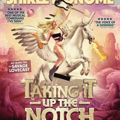 PFS Presents Shirley Gnome