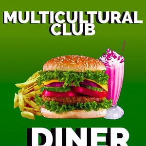 Multicultural Clubs Diner Night