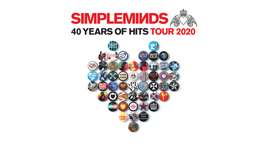 SM40: UK & European Tour 2020 - Newcastle, UK, 20 August   Event in Newcastle upon Tyne   AllEvents.in