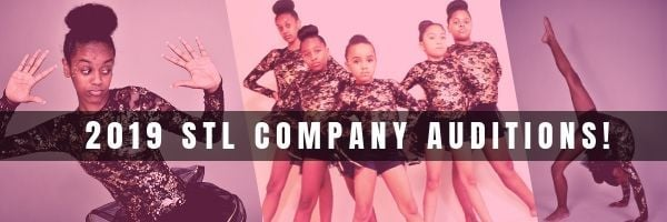 Cadence Dance Academy Auditions events in the City  Top