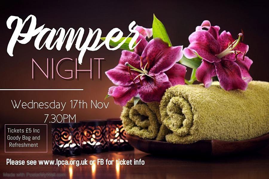 Ladies Pamper Evening, 17 November | Event in Banbury | AllEvents.in