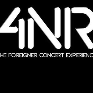 Foreigner Tribute by 4NR - A Carpool Jams Concert Event In The Parking Lot