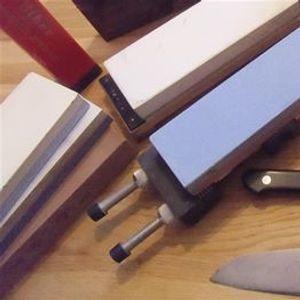 Messer-Schrfkurs