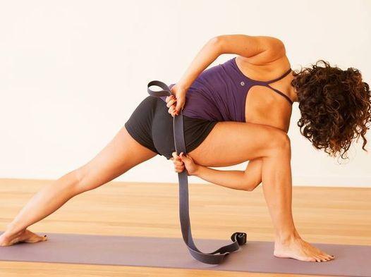 Hatha Yoga Iyengar les mercredis en studio | Event in Levallois-Perret | AllEvents.in