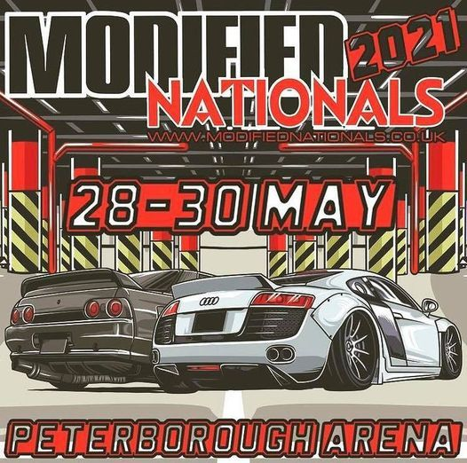 Modified Nationals Stand 2021, 28 May | Event in Peterborough | AllEvents.in