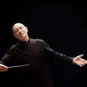 Eschenbach & Brahms Requiem