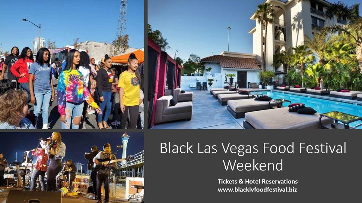 #1 BLACK FESTIVAL IN LAS VEGAS : 4th Annual Black Las Vegas Food Festival | Event in Las Vegas | AllEvents.in