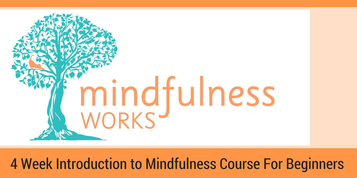 Wellington CBD  Introduction to Mindfulness and Meditation 4 Week course.