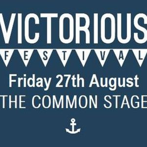 278 - The Common Stage at Victorious 2021