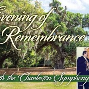 An Evening of Remembrence