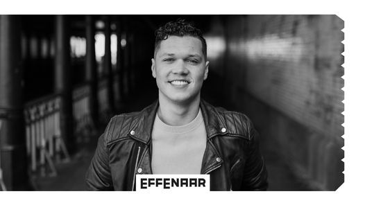 Ruben Annink  Effenaar (uitverkocht)