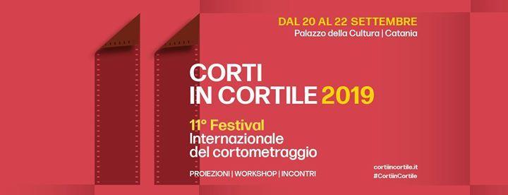 Corti in Cortile - XI Edizione