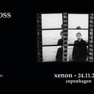Hjalte Ross  Xenon