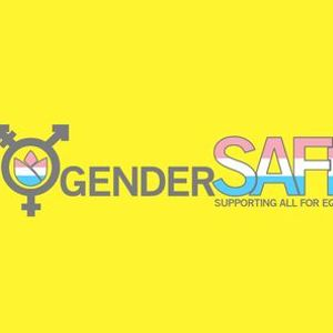 Gender SAFE Support Meeting (hybrid in-person &  Zoom)