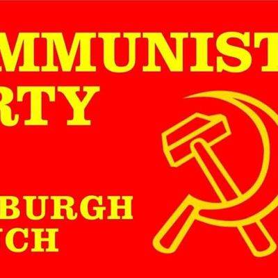 Edinburgh Branch, Communist Party of Britain