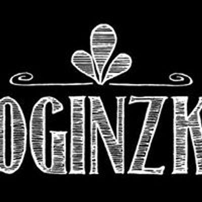 Yoginzky